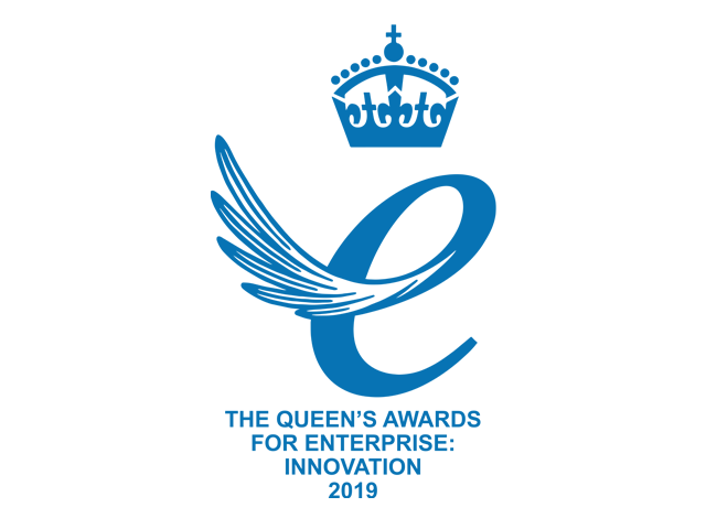 Chipside wins coveted Queen's Award for Innovation