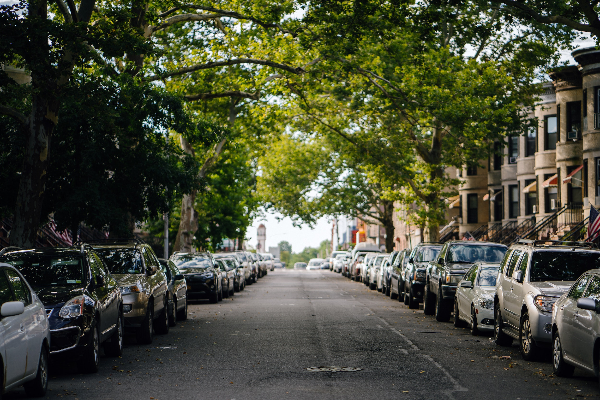 City parking: government benefits of going digital
